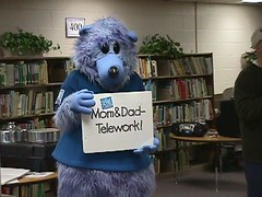 teleworks image