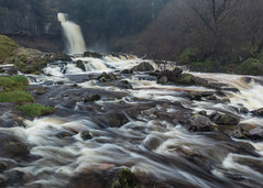 Thornton Force (Andrew G Robertson) Tags: waterfall thornton force ingleton yorkshire dales foss rapid