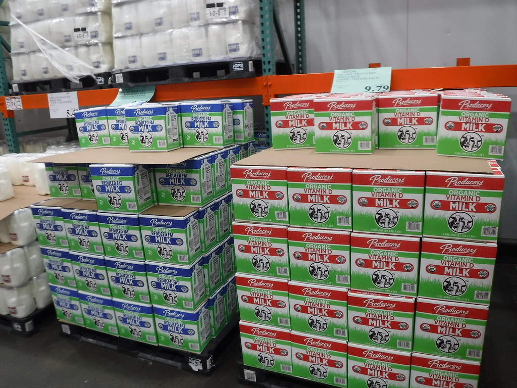 The World's Best Photos of costco and milk - Flickr Hive Mind