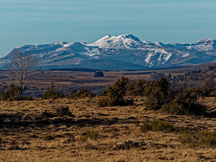Le Sancy (Zagatop) Tags: snowscape winter landscape paysage hiver mountain montagne volcan auvergne auvergnerhônealpes sancy