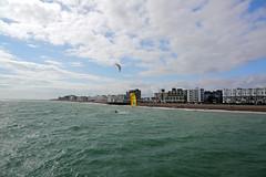2018_08_15_0011 (EJ Bergin) Tags: sussex westsussex worthing beach seaside westworthing sea waves watersports kitesurfing kitesurfer seafront lewiscrathern jezjones