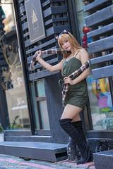 DSC_7293 (Robin Huang 35) Tags: devi 忠孝敦化商圈 街拍 人像 portrait lady girl nikon d850 松山區 臺北市 臺灣 tw