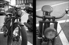 Silent mobility with style (photogunni) Tags: olympus penft kodaktmax400 arsimagofd