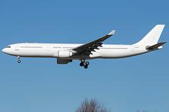 HiFly A330-322 9H-AGU (wapo84) Tags: bru ebbr 9hagu a330 hifly