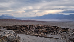 Death Valley from Keane Wonder Mill (joeqc) Tags: deathvalleynationalpark dvnp deathvalley inyo county ca california fuji xe3 xf1024f4r xf1024mmf4rois keanewondermine