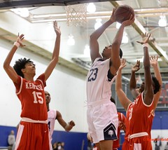 2018-19 - Basketball (Boys) - Bronx Borough Champs - John F. Kennedy (44) v. Eagle Academy (42) -026 (psal_nycdoe) Tags: publicschoolsathleticleague psal highschool newyorkcity damionreid 201718 public schools athleticleague psalbasketball psalboys basketball roadtothechampionship roadtothebarclays marchmadness highschoolboysbasketball playoffs boroughchampionship boroughfinals eagleacademyforyoungmen johnfkennedyhighschool queenscollege 201819basketballboysbronxboroughchampsjohnfkennedy44veagleacademy42queenscollege flushing newyork boro bronx borough championships boy school new york city high nyc league athletic college champs boys 201819 department education f campus kennedy eagle academy for young men john 44 42 finals queens nycdoe damion reid