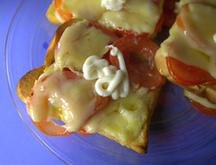 Cheese and Tomato on Toast (Tony Worrall) Tags: add tag ©2019tonyworrall images photos photograff things uk england food foodie grub eat eaten taste tasty cook cooked iatethis foodporn foodpictures picturesoffood dish dishes menu plate plated made ingrediants nice flavour foodophile x yummy make tasted meal nutritional freshtaste foodstuff cuisine nourishment nutriments provisions ration refreshment store sustenance fare foodstuffs meals snacks bites chow cookery diet eatable fodder ilobsterit instagram forsale sell buy cost stock cheese tomato toast mayo bread sandwich