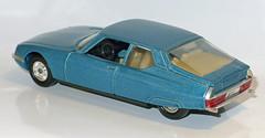 Citroen SM (2671) Verem L1190882 (baffalie) Tags: auto voiture miniature die cast toys jeux jouet automobile car coche solide maserati solido