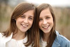 002 (boeddhaken) Tags: twins 2girls sisters cutegirls beautifulgirls girls beautifuleyes brunette lovelygirls