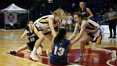 NBIAA 2019 AAA GIRLS FHS Black Kats VS LHHS Lions 8464 16x9 (DaveyMacG) Tags: saintjohn newbrunswick canada nbiaafinal122019 interschoastic basketball girlsaaachampionship frederictonhighblackkats leohayeslions canon6d