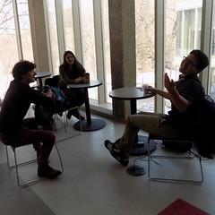 Spanish conversation hour 2-19-2019