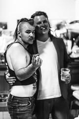 The Point (Leighton Wallis) Tags: sony alpha a7r mirrorless ilce7r 55mm f18 emount huntervalley newcastle kurrikurri nsw newsouthwales australia mullet mulletfest festival chelmsfordhotel pub hairdo haircut
