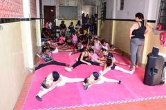 Aula de Balet no Pelc de Porto das Caixas (7) (itaborairj) Tags: aula balet pelc portodascaixas itaboraí 14032019