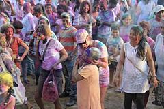 Holi Utsav 2019 #80 (*Amanda Richards) Tags: phagwah holi 2019 guyana georgetown guyanahindudharmicsabha powder abeer springfestival spring hindu