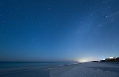 DSC_3673 (carpe|noctem) Tags: seaside florida beaches gulf mexico walton county panhandle emerald coast bay panama city beach night sunset