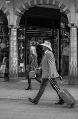 Explorer? (+Pattycake+) Tags: spring explorer candid street ©patriciawilden2019 primelens norwich city 40mmprimelens uk norfolk canoneos70d