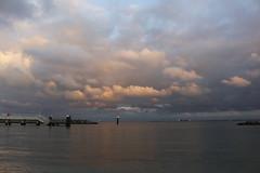 6 (Nils Stolpmann) Tags: landscape nature sea ocean boats yachts clouds sky sun sunrise sunset birds light sunlight nautic