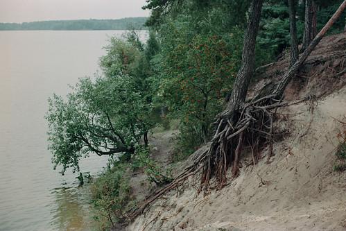 Эрозия II / Erosion II