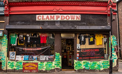 Manchester, United Kingdom (TomST.Photography) Tags: clampdownrecords records vinyl manchester uk unitedkingdom music musicshopping vinylshopping recordstore rocknroll tool lateralus rock metal clampdown