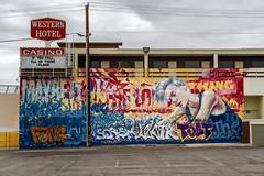 Graffiti, Murals & Public Art in Downtown Las Vegas (Fremont Street) (@CarShowShooter) Tags: geo:lat=3616748252 geo:lon=11513730867 geotagged lasvegas lasvegasdowntown nevada unitedstates usa 18200 18200mm a6500 abstractart art city cityoflasvegas cityscene cityscape clarkcounty clarkcountynevada clarkcountynv downtownlasvegas feet fremont fremontdistrict fremontdistrictlasvegas fremontstreet fremontstreetexperience fremontstreetlasvegas graffiti lasvegasattraction lasvegasgraffiti lasvegasnv lasvegasphotography lasvegaspublicart lasvegassights lasvegasstreetart lasvegasstreetphotography lasvegasstreets lasvegasstrip lasvegasvacation model mural murals nevadatourism portrait publicart scenic sightseeing sincity sony sonya6500 sonyalpha6500 sonye18200mmf3563oss sonymirrorless sonyα6500 spraypaint street streetart streetphotography streetscape tourism touristattraction travel travelphotography urban vacationphoto vegasstrip wallart