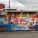 Graffiti, Murals & Public Art in Downtown Las Vegas (Fremont Street)