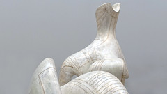 Moore, Reclining Figure