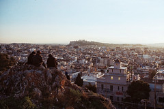 _Shining City (Corentin Schieb) Tags: analog filmphotography filmisnotdead filmcommunity 35mm 35mmphotography athens shootfilm ishootfilm grain cinematic composition cinematography 35mmfilm analogue lomo400 greece travel memories sunset city shining friends wild corentin schieb