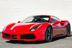 2018 Ferrari 488 GTB 2 (Luxury Cars Los Gatos) Tags: ferrari 488 ferrari488 rossocorsa