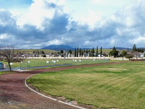 2019-01-09 - Landscape Photography, Mount Diablo, Set 6