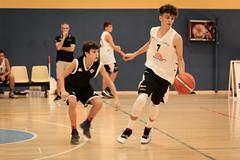18/19 - I Torneo Pretemporada cantera Baloncesto