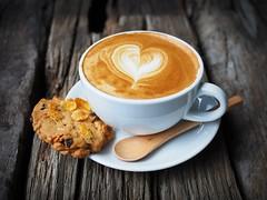 920918 (andini142) Tags: coffee latte
