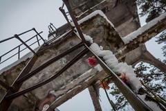 IMG_8773_edit-2 (SPihtelev) Tags: ладога ленинградская область эхо войны берег ладоги озеро зима ladoga