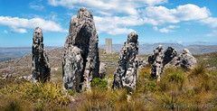 Monoliths (Panorama Paul) Tags: paulbruinsphotography wwwpaulbruinscoza southafrica westerncape rockviewdam grabouw monolith 2001aspaceodyssey nikond800 nikkorlenses nikfilters panorama
