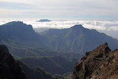 View from the Mirador de Los Andenes (EduardMarmet) Tags: lapalma spanien esp