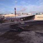 Le pont Césaire