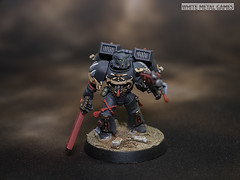 Death Company (whitemetalgames.com) Tags: warhammer40k warhammer 40k warhammer40000 wh40k paintingwarhammer gamesworkshop games workshop citadel whitemetalgames wmg white metal painting painted paint commission commissions service services svc raleigh knightdale northcarolina north carolina nc hobby hobbyist hobbies mini miniature minis miniatures tabletop rpg roleplayinggame rng warmongers wargamer warmonger wargamers tabletopwargaming tabletoprpg blood angels death company captain smash librarian
