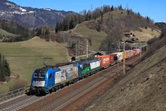 ESSERS am Tauern (C.Vitzthum) Tags: lte 1216 193 vectron taurus tauernbahn