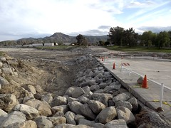 cathedral canyon drive (h willome) Tags: 2019 california cathedralcanyondrive flood damage cathedralcity