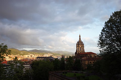 More (Iker Merodio | Photography) Tags: basilica basilika begona bilbao bizkaia biscay basque country euskadi ricoh gr ii 2