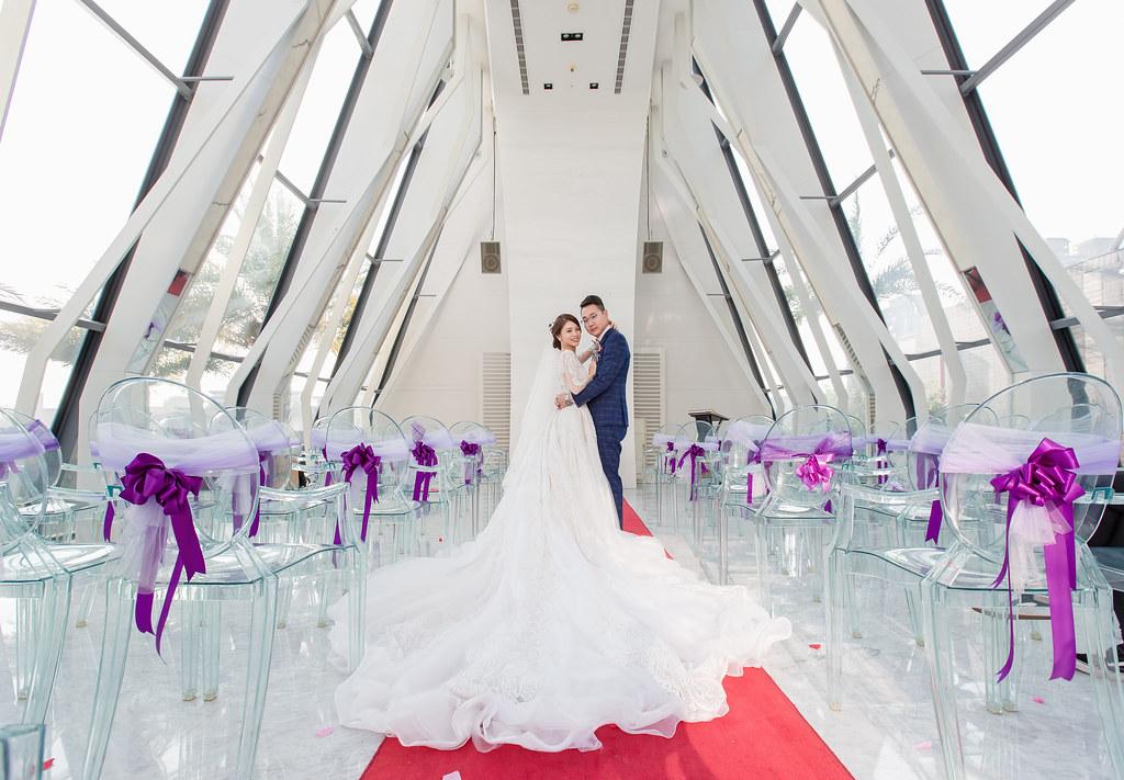 新竹芙洛麗,芙洛麗大飯店,芙洛麗教堂婚禮,水上教堂,教堂類婚紗,婚攝卡樂,Brian&Jenny198