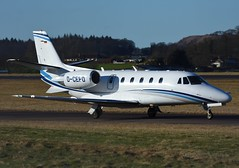 D-CEFO Cessna 560XL Citation XLS+ (Gerry Hill) Tags: dcefo cessna 560xl citation xls air hamburg aircraftstock airplanestock aviationstock businessjetstock bizjetstock privatejetstock jetstock transport biz bizjet business jet corporate businessjet privatejet corporatejet executivejet jetset aerospace fly flying pilot aviation airplane plane aeroplane aircraft airport apron gerry hill photograph pic picture image stock edinburgh scotland turnhouse ingliston d90 d80 d70 d7200 d5600 boathouse bridge nikon international airline edi egph