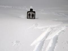 short ski-tour in the mountains to Falls Lake.. (iwona_kellie) Tags: fallslake ski touring coquihallapass shortday snow february 2019 friends hope britishcolumbia canada
