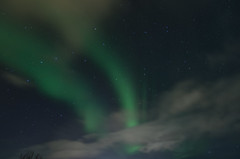 Aurore boréale_3 (Valentin d'Ersu) Tags: scandinavie scandinavia winter lofoten isles island îles norvège aurore boréale northern lights hiver