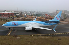 G-TAWX Boeing 737-8K2 TUI Airways (R.K.C. Photography) Tags: gtawx boeing 7378k5 b737 tui aircraft aviation airliner luton bedfordshire unitedkingdom uk londonlutonairport ltn eggw canoneos100d