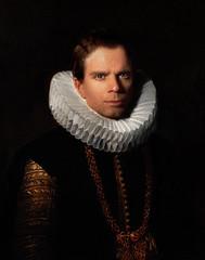 Robbie Portrait