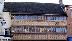 Newark - #17 (Ben Revell) Tags: newark nottinghamshire england rivertrent fosseway towns castle market medieval wool cloth civilwar rupert godiva leofric mercia burgess wapentake anglo saxon sconce
