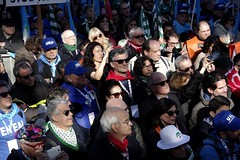_IMG0473a (i'gore) Tags: roma cgil cisl uil futuroallavoro sindacato lavoro pace giustizia immigrazione solidarietà diritti