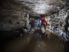 la trinidad 3 (enekopy) Tags: cueva grute gruta alava espeleo trinidad kuartango