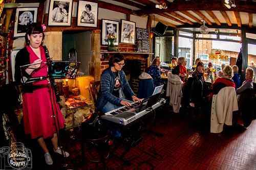 Saturday Unplugged: Jake Rizzo