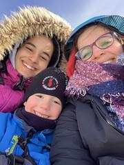 4/4 Camp de jour - Semaine de relâche 2019